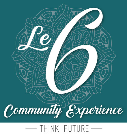 Le 6 - Community Experience
