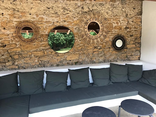 AGNES Outdoor Cushions