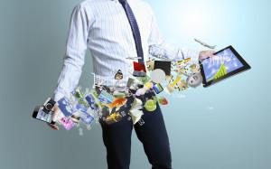 Passage au numérique : profonde révolution ou simple effet de mode ?