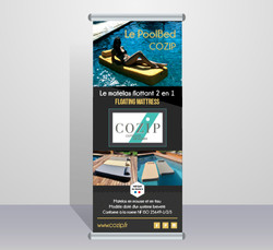 Roll up COZIP by essens consulting