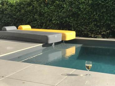PoolBed COZIP, le matelas piscine en mousse