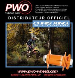 e mailing PWO