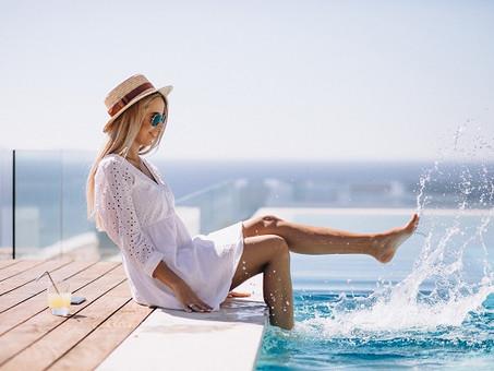 3 réflexes à prendre pour déconnecter et profiter pleinement des congés d'été !