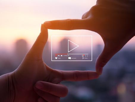 La vidéo : un outil redoutable pour booster vos ventes !