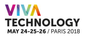 Que s'est-il passé au Salon Viva Technology ce week-end à Paris ?