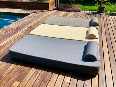 PoolBed COZIP