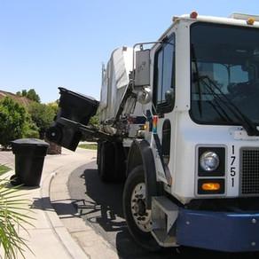 Que dit la loi sur nos déchets ?