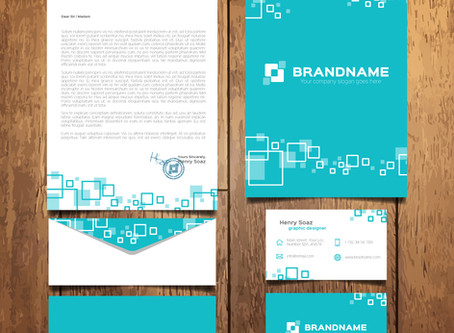 Créer l'identité visuelle de sa marque, notre guide