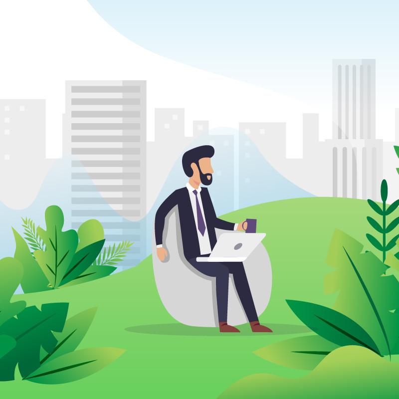 woozjob-recrutement-blog-green-desking