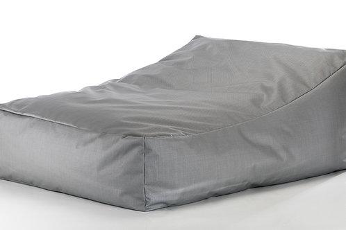 ENIGMA | Bed à billes de Plage et Piscine | 130x105xh50 cm