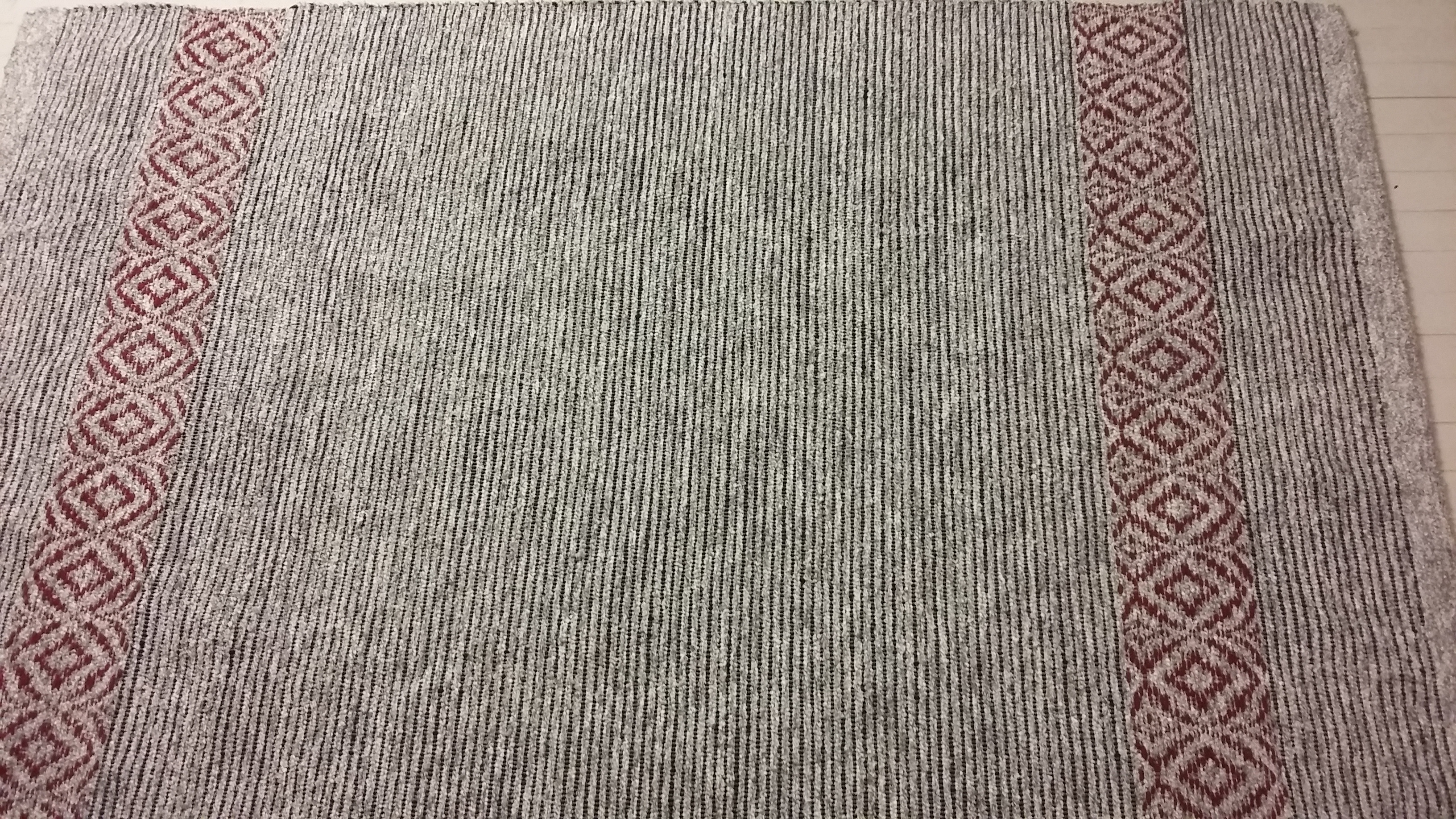 LP-lankaa ja trikoota, Taalainsidos 1