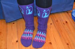 Suden aika -sukat