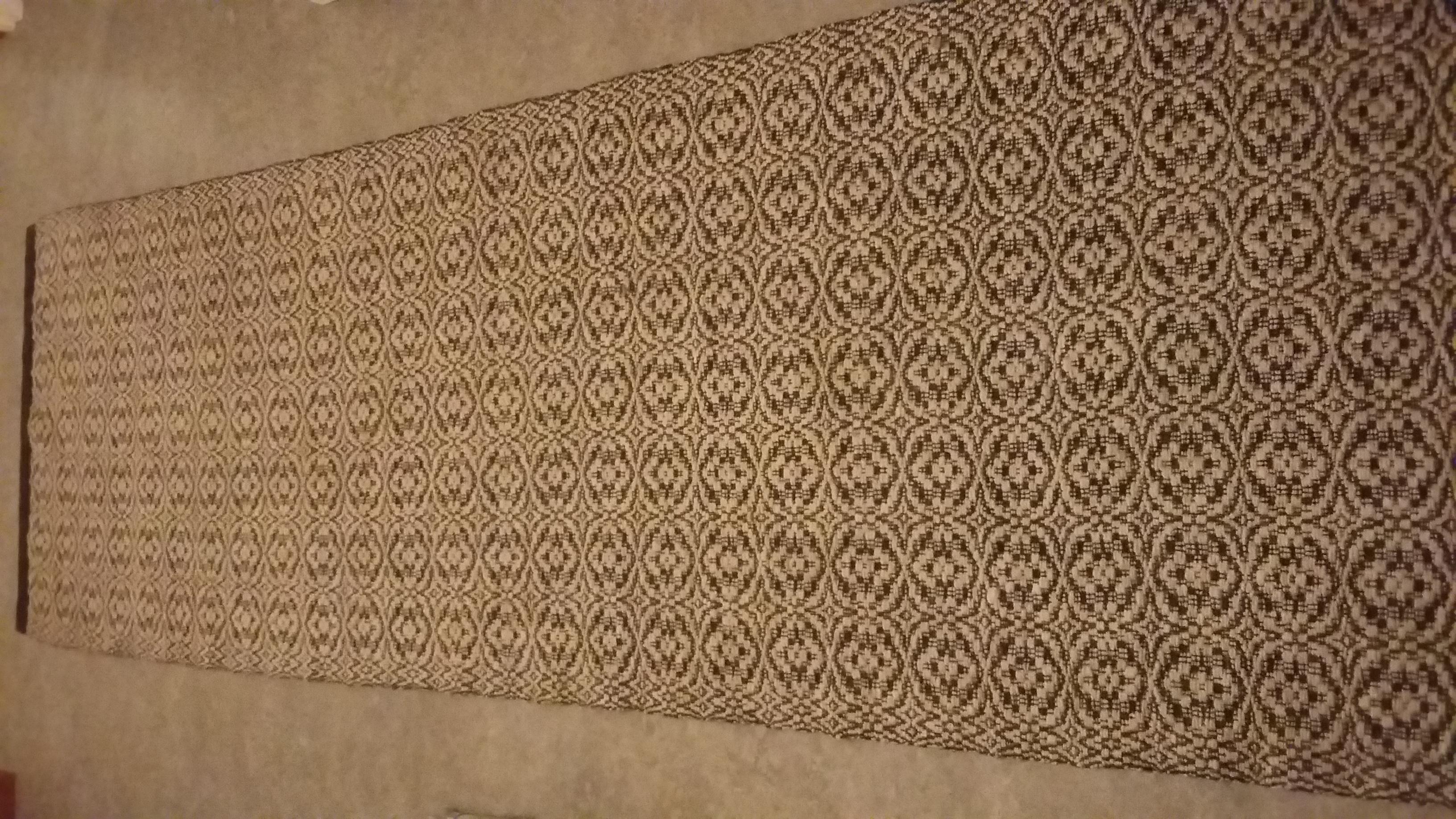 Käytävän matto