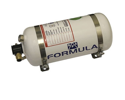 SPA Design Formula 2.25l AFFF FIA Approved Electric Extinguisher