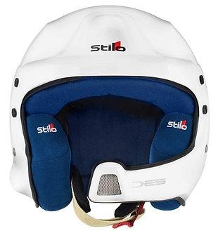 Stilo WRC DES Composite Limited Edition Helmet