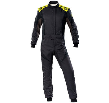 OMP Evo Race Suit FIA 8856-2018 Approved