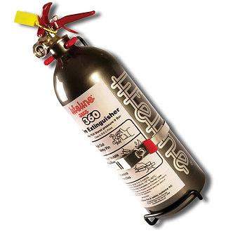 Service / Refill - Handheld Zero360 Fire Extinguisher