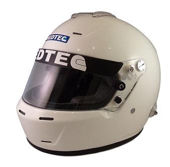 Hedtec Gem FIA Approved Full Face Helmet