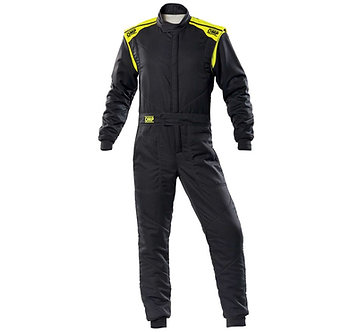 OMP First Race Suit FIA 8856-2018 Approved