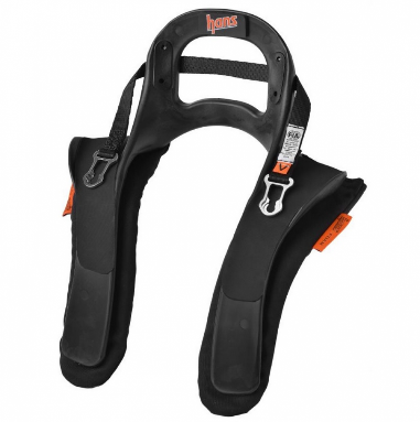 Guide to Frontal Head Restraints (FHR's)
