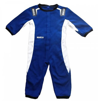18. Sparco Baby-Grows