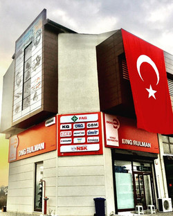 FAG INA NSK KG / Bursa Yetkili Bayii / DNG Rulman