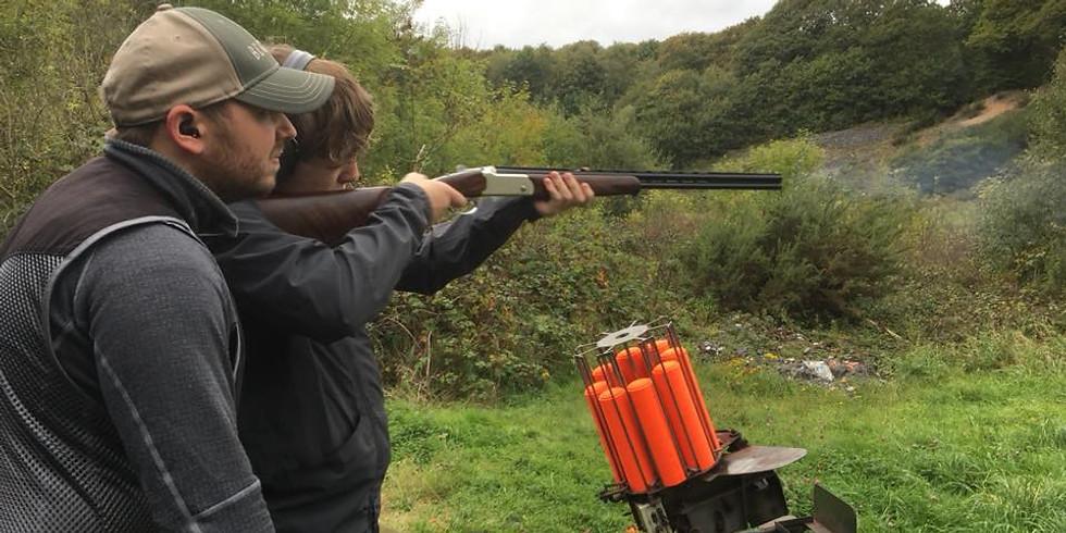 Shooting JJ's