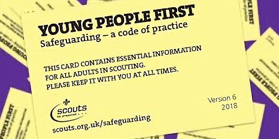 Safeguarding ongoing learning course