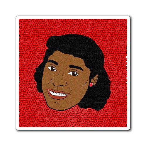 Mary Jackson Magnet