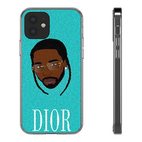 DIOR - Clear Case