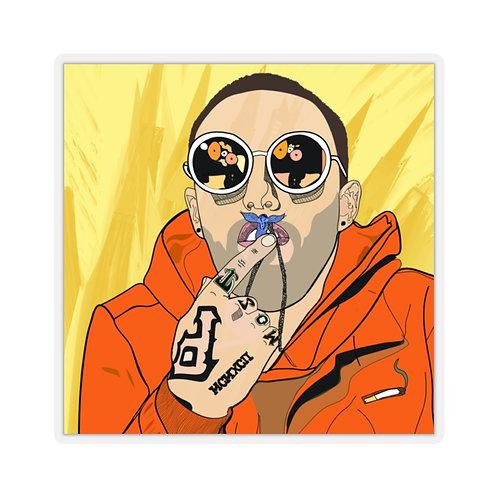 Mac Miller Sticker