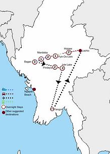 Myanmar Explorer_Soft Adventure_16 Days.