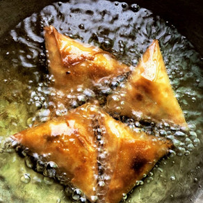 World Samosa Day