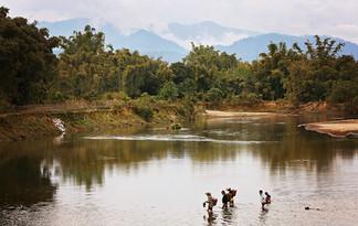 Putao Views, Northern Myanmar