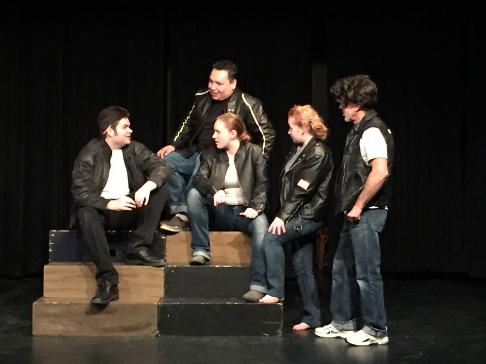 Grease - The 24-Hour Musical