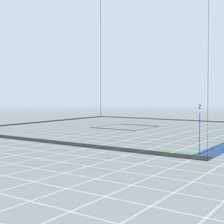 3D-печать модели крыши