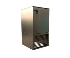 Пример конструирования корпуса холодильной камеры