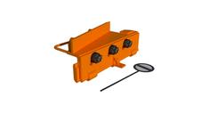 Визуализация деталей, механизмов, оборудования