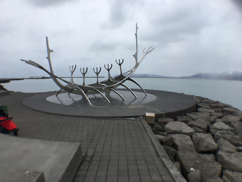 The Solfar Sun Voyager