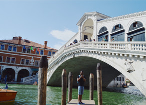 Top things to do in Venice, Italy