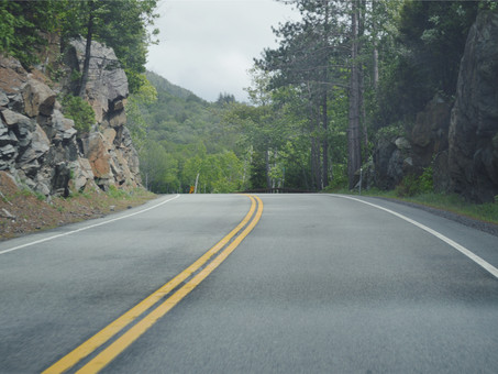 A roadtrip plus 26.2 miles