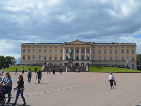 Ten Things To Do In Oslo, Norway