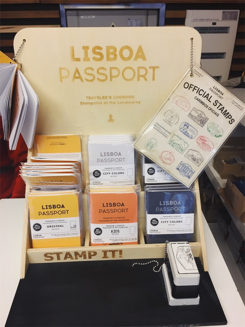 The Lisboa Passport