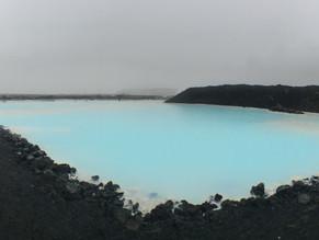 A trip to the Blue Lagoon