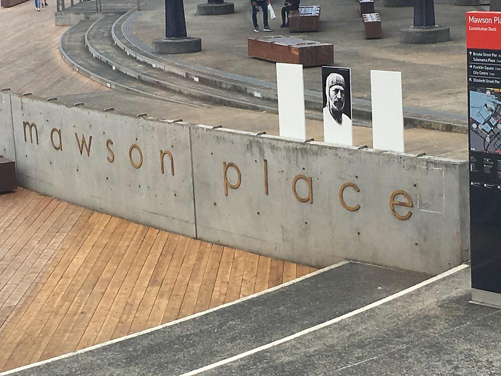 Mawson Place