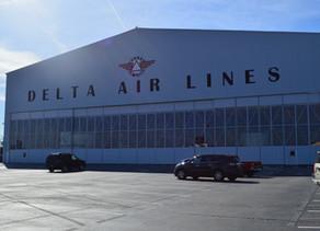 The Delta Flight Museum