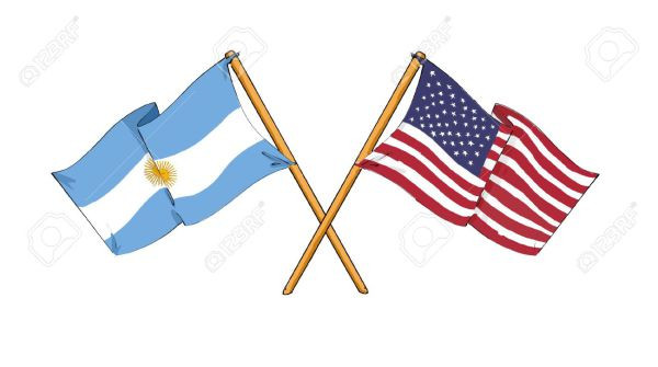 Argentina and the United States