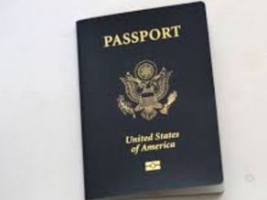 What if I made a mistake on my Passport Application?