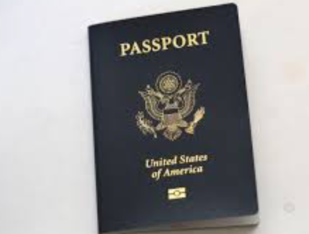 What if I made a mistake on m​y Passport Application?
