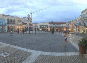 Lost in time, Havana